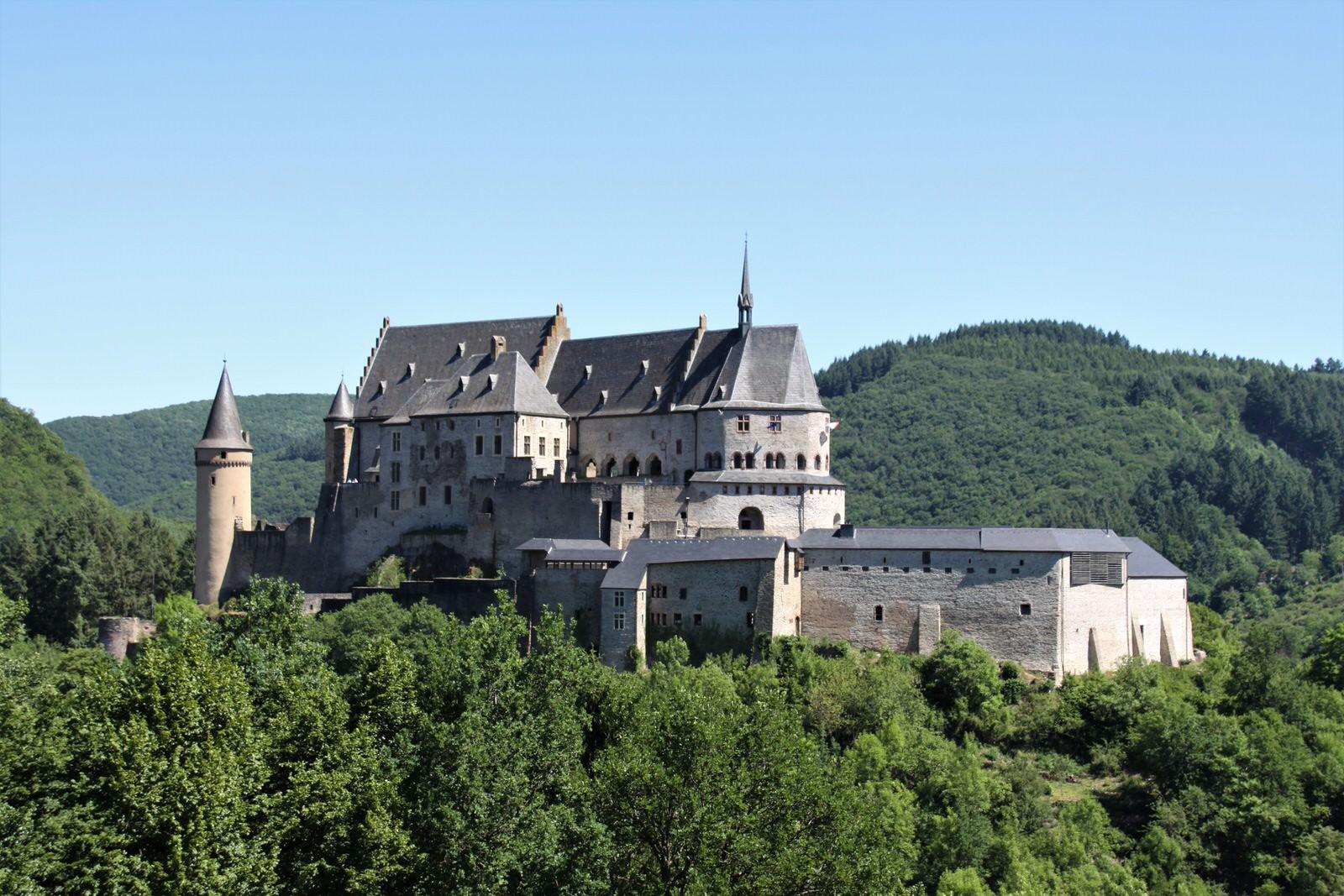 Nationale feestdagen luxemburg vakantie luxemburg jouw for Vakantie luxemburg
