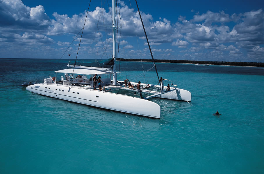 Catamaran Cruise Nessebar Vakantie Bulgarije Jouw