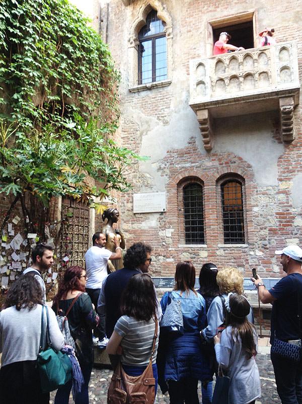 Citaten Romeo En Julia : Het verhaal achter romeo en julia verona zonvakantie